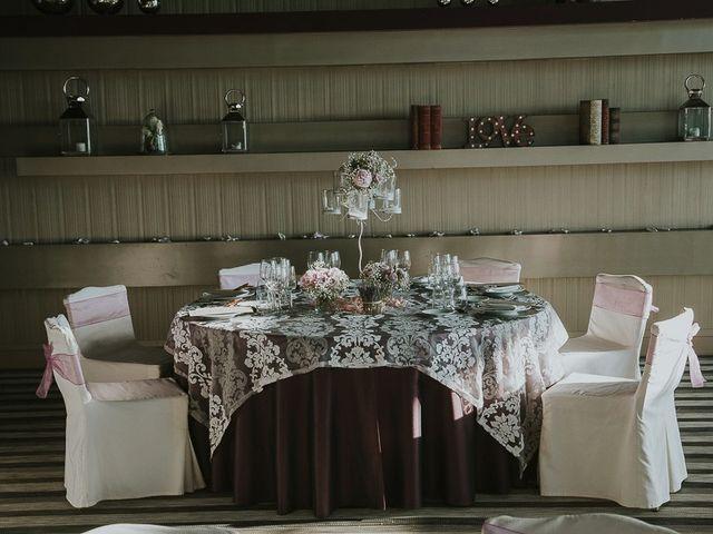 La boda de Manolo y Ana en Algete, Madrid 119