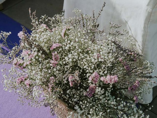 La boda de Manolo y Ana en Algete, Madrid 120
