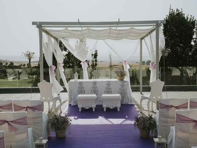 La boda de Manolo y Ana en Algete, Madrid 121