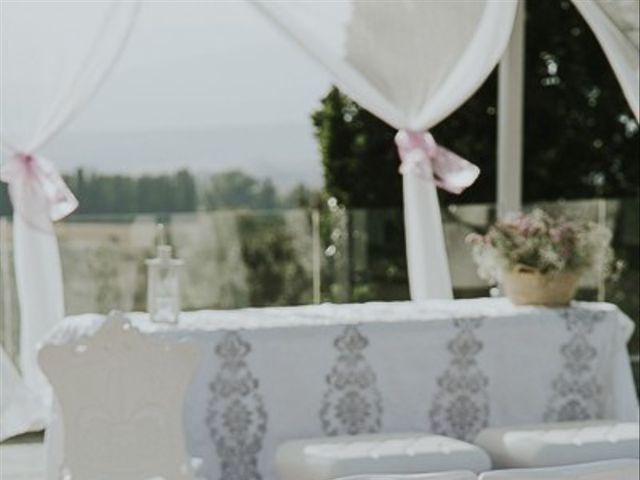 La boda de Manolo y Ana en Algete, Madrid 123