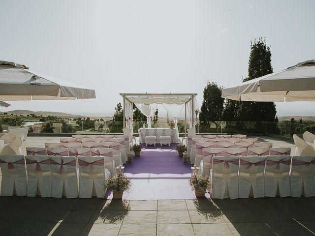 La boda de Manolo y Ana en Algete, Madrid 126