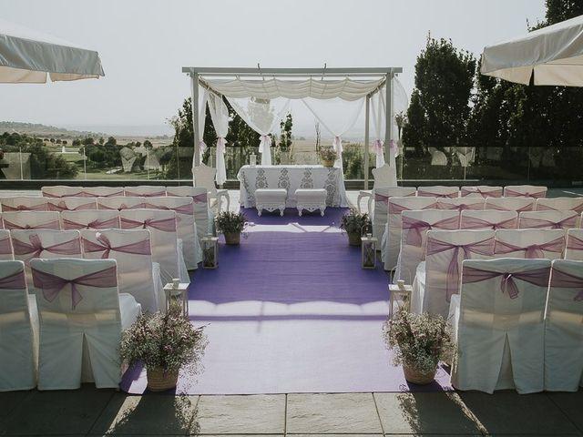La boda de Manolo y Ana en Algete, Madrid 127