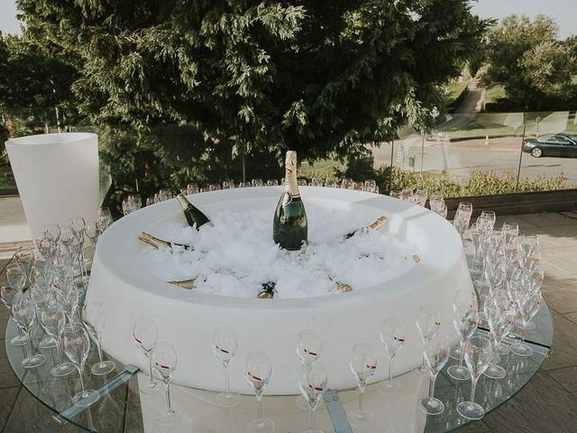 La boda de Manolo y Ana en Algete, Madrid 129