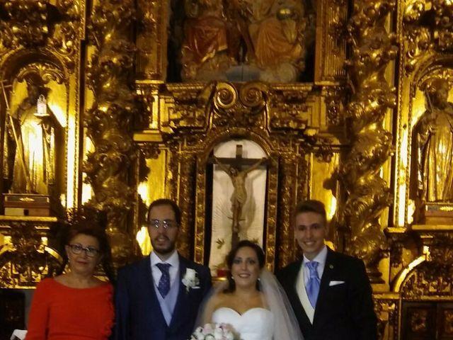 La boda de Jesús Alberto y Mª Ángeles en Córdoba, Córdoba 6