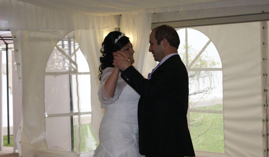La boda de Mª Angeles y Juan Jose en Caranceja, Cantabria