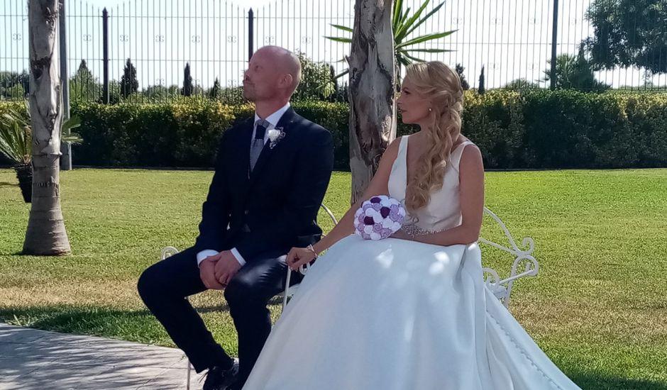 La boda de Jan  y Noelia  en Alcalà De Xivert, Castellón