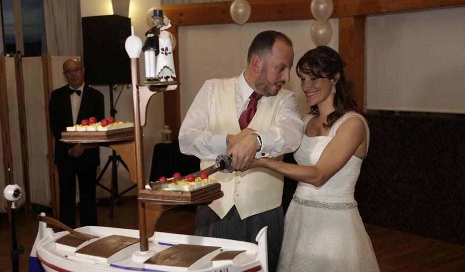 La boda de David y Lorena en Sitges, Barcelona