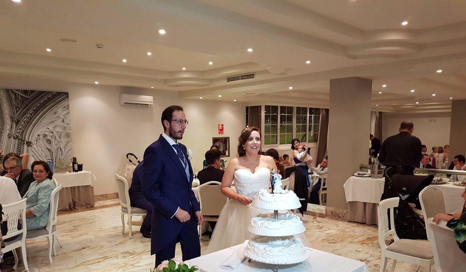 La boda de Jesús Alberto y Mª Ángeles en Córdoba, Córdoba