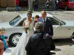 La boda de Verónica y Rafael 3