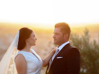 La boda de Selene y Jose Antonio