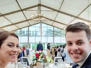 La boda de Estefanía y Santiago 2
