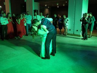 La boda de Sira y Daniel 2