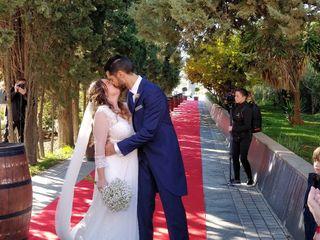 La boda de Sira y Daniel 3