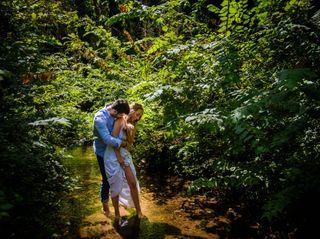 La boda de Carmen y José Antonio 1