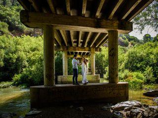 La boda de Carmen y José Antonio 3