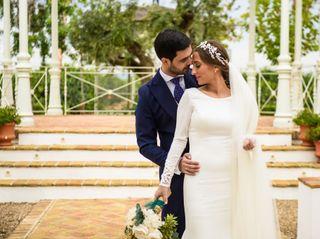 La boda de Carmen y José Antonio