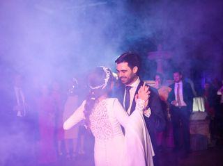 La boda de Carmen y José Antonio 2