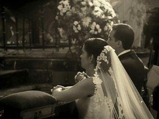 La boda de Verónica y Rafael 1