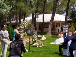 La boda de Adrian y Jennifer 2