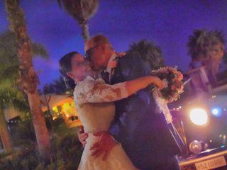 La boda de Charo y Alberto