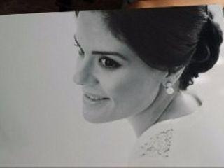 La boda de Sarai y Andrés 1