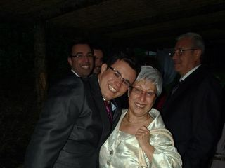 La boda de Gilmar y Xevi 3