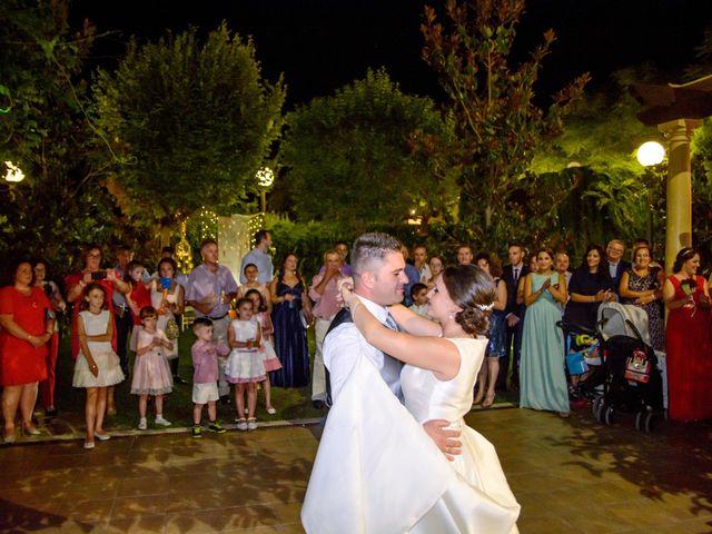 La boda de Jose Antonio y Selene en Padul, Granada 2