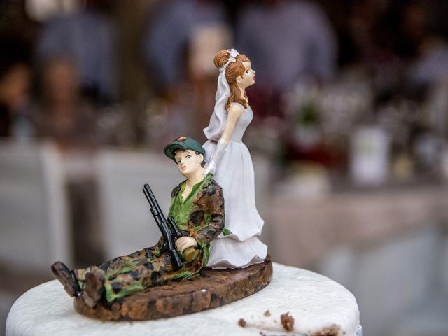 La boda de Jose Antonio y Selene en Padul, Granada 8