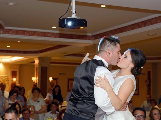 La boda de Jose Antonio y Selene en Padul, Granada 15