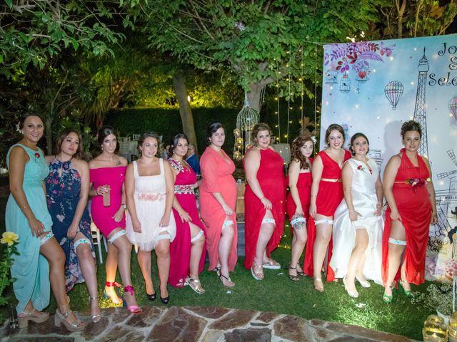 La boda de Jose Antonio y Selene en Padul, Granada 16