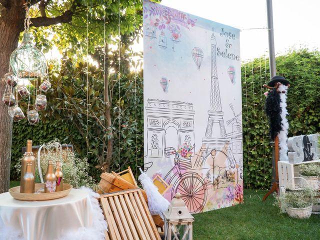 La boda de Jose Antonio y Selene en Padul, Granada 20