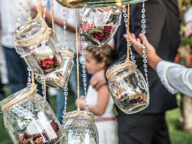 La boda de Jose Antonio y Selene en Padul, Granada 21