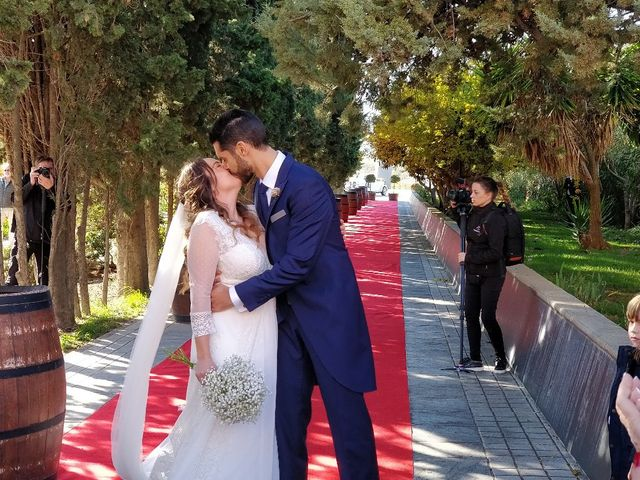 La boda de Daniel y Sira en Granada, Granada 2