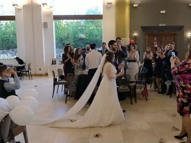 La boda de Daniel y Sira en Granada, Granada 4