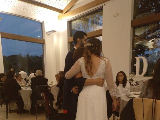 La boda de Daniel y Sira en Granada, Granada 6