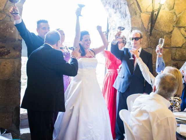 La boda de Iván y Noelia en Navaluenga, Ávila 19