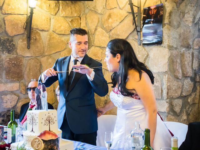La boda de Noelia y Iván