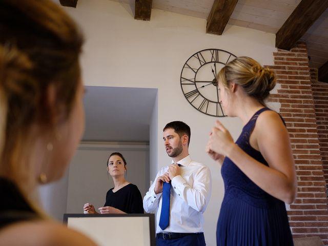 La boda de Ramon y Núria en Odena, Barcelona 6