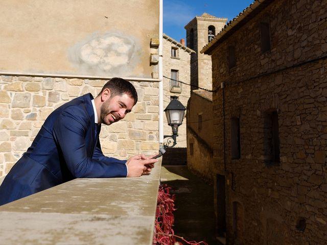 La boda de Ramon y Núria en Odena, Barcelona 10