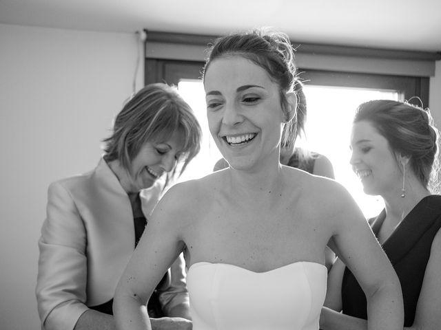 La boda de Ramon y Núria en Odena, Barcelona 11