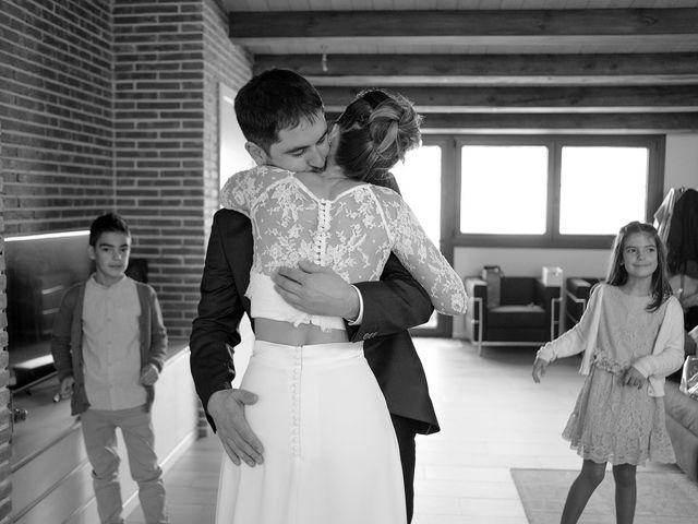 La boda de Ramon y Núria en Odena, Barcelona 13