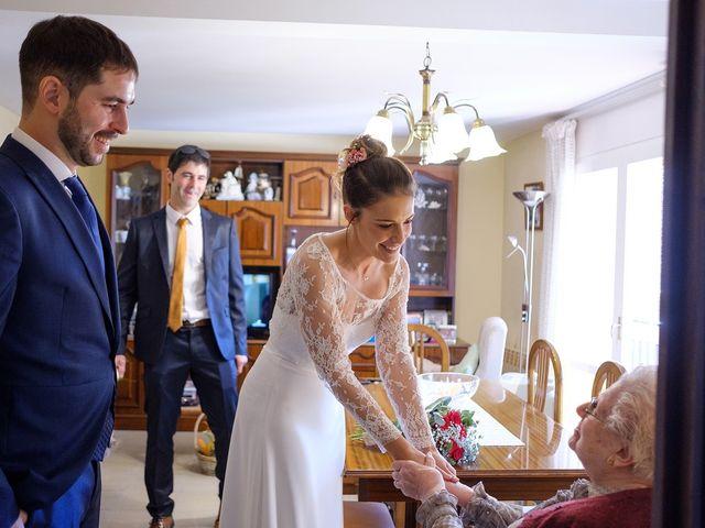 La boda de Ramon y Núria en Odena, Barcelona 14