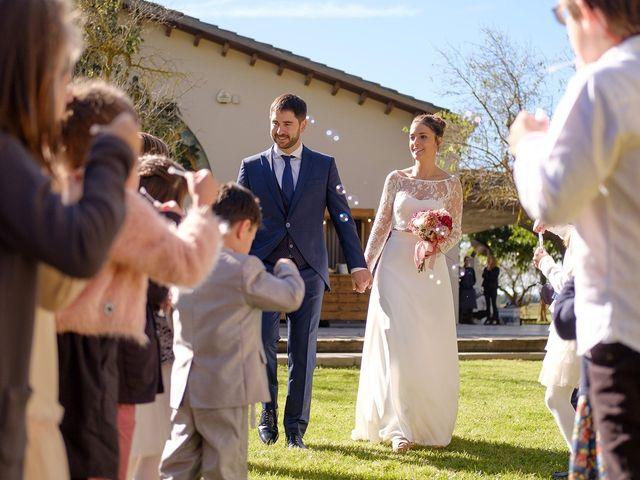 La boda de Ramon y Núria en Odena, Barcelona 16