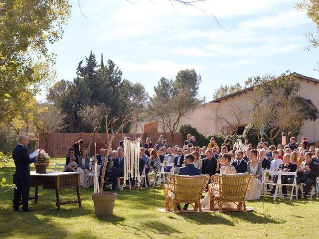 La boda de Ramon y Núria en Odena, Barcelona 17