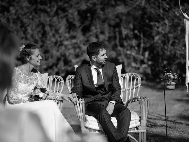 La boda de Ramon y Núria en Odena, Barcelona 19