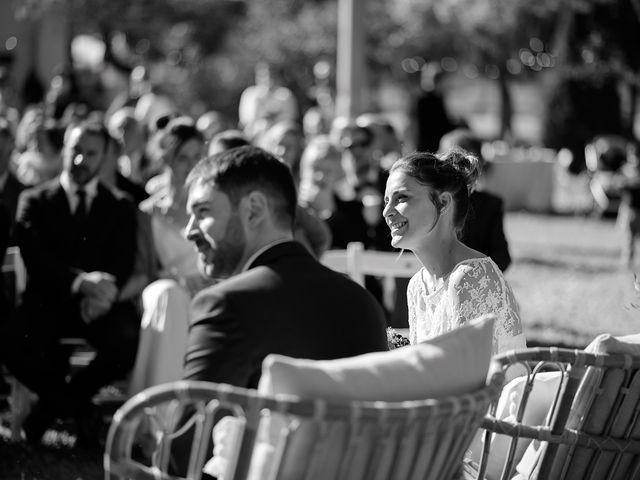 La boda de Ramon y Núria en Odena, Barcelona 21