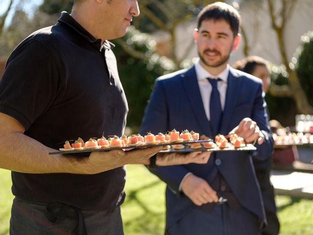 La boda de Ramon y Núria en Odena, Barcelona 22