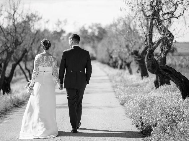 La boda de Ramon y Núria en Odena, Barcelona 23
