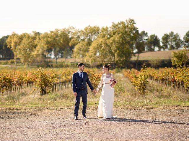 La boda de Ramon y Núria en Odena, Barcelona 28