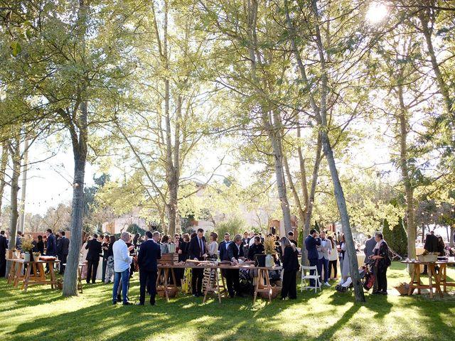 La boda de Ramon y Núria en Odena, Barcelona 32